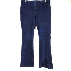 Torrid Slim Boot Trouser Jean Comfort Stretch 14